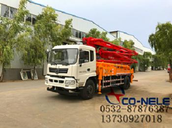 青岛混凝土泵选青岛科尼乐集团_价格优惠,青岛重工