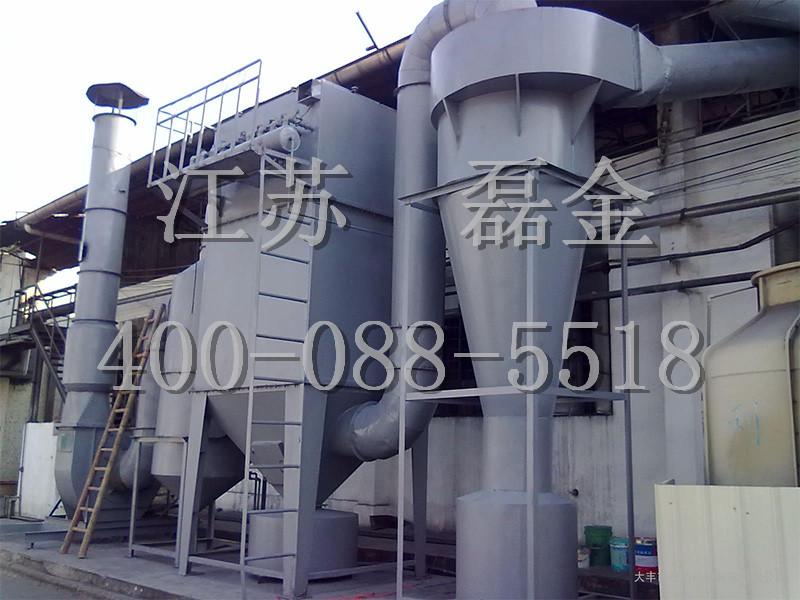 大量供应品质可靠的布袋除尘器——气箱脉冲袋式除尘器价格