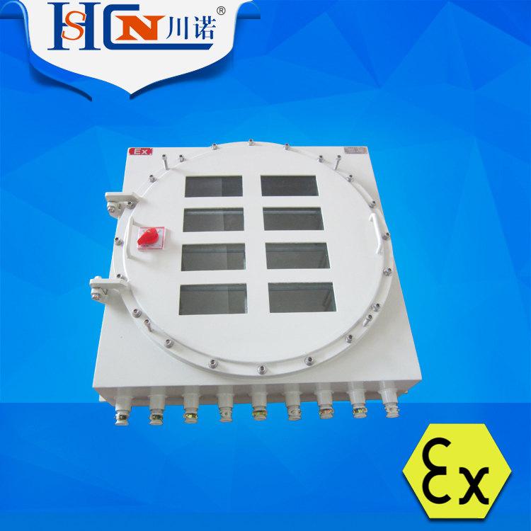 防爆控制箱_上海哪里有提供防爆电器厂家