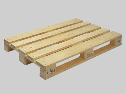 欧标卡板厂家直销价格-玻璃运输卡板
