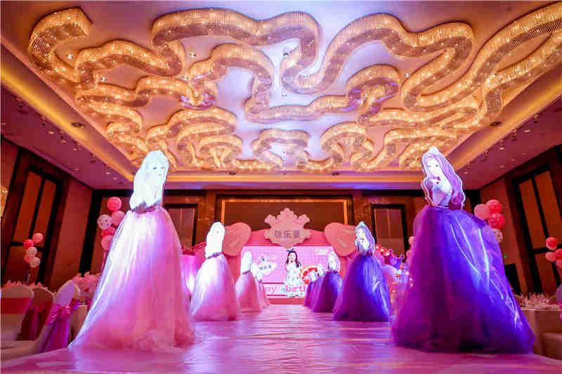 膠南百天氣球裝飾布置策劃-青島市可靠的百天家庭布置哪里有
