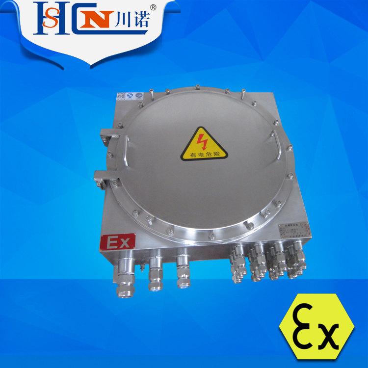 电缆防爆箱规格-怎样才能买到合格的防爆接线箱