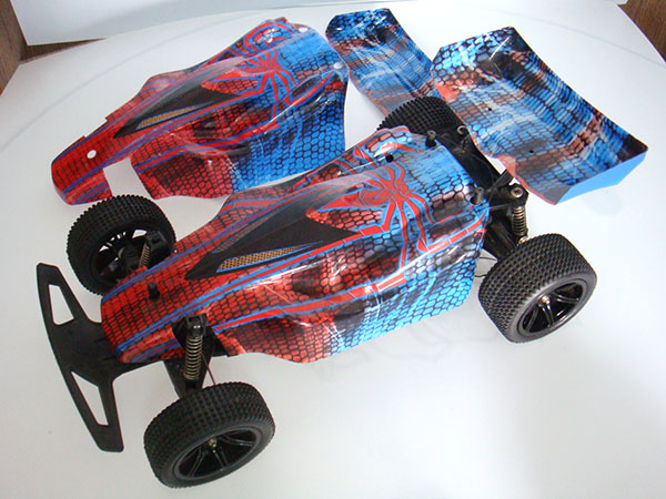 塑胶玩具生产厂忙_达迷塑胶制品供应有品质的玩具车壳