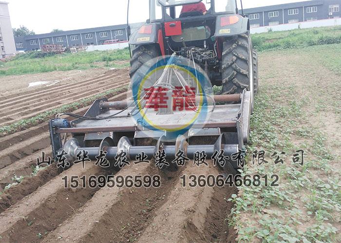 江苏精整地机械-规模大的1ZKN-80偏置精整地机生产厂