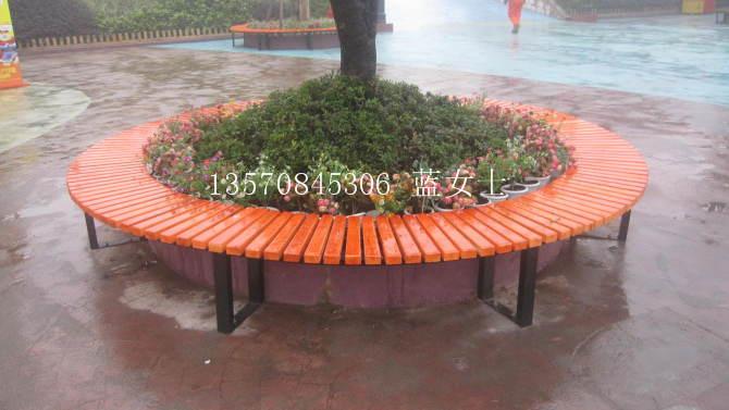 石碣环保树围椅,深圳地区优质公园园林景观座椅供应商