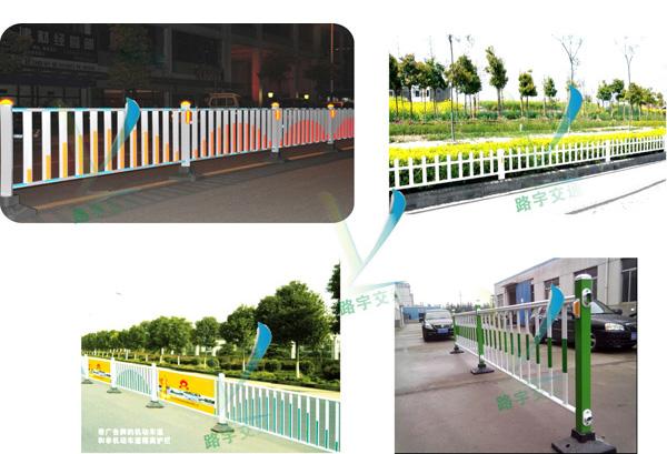 广西市政护栏-品牌好的道路中央护栏厂家