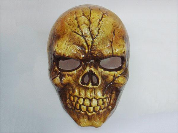 鬼脸面具价格-达迷塑胶制品具有口碑的面具出售