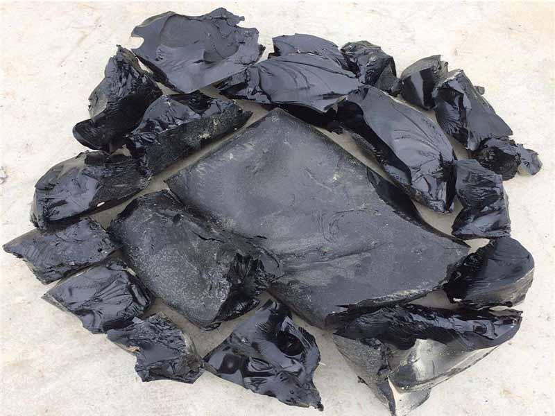 江西十號固體瀝青經銷商_要買可靠固體瀝青就來弘興石油化工
