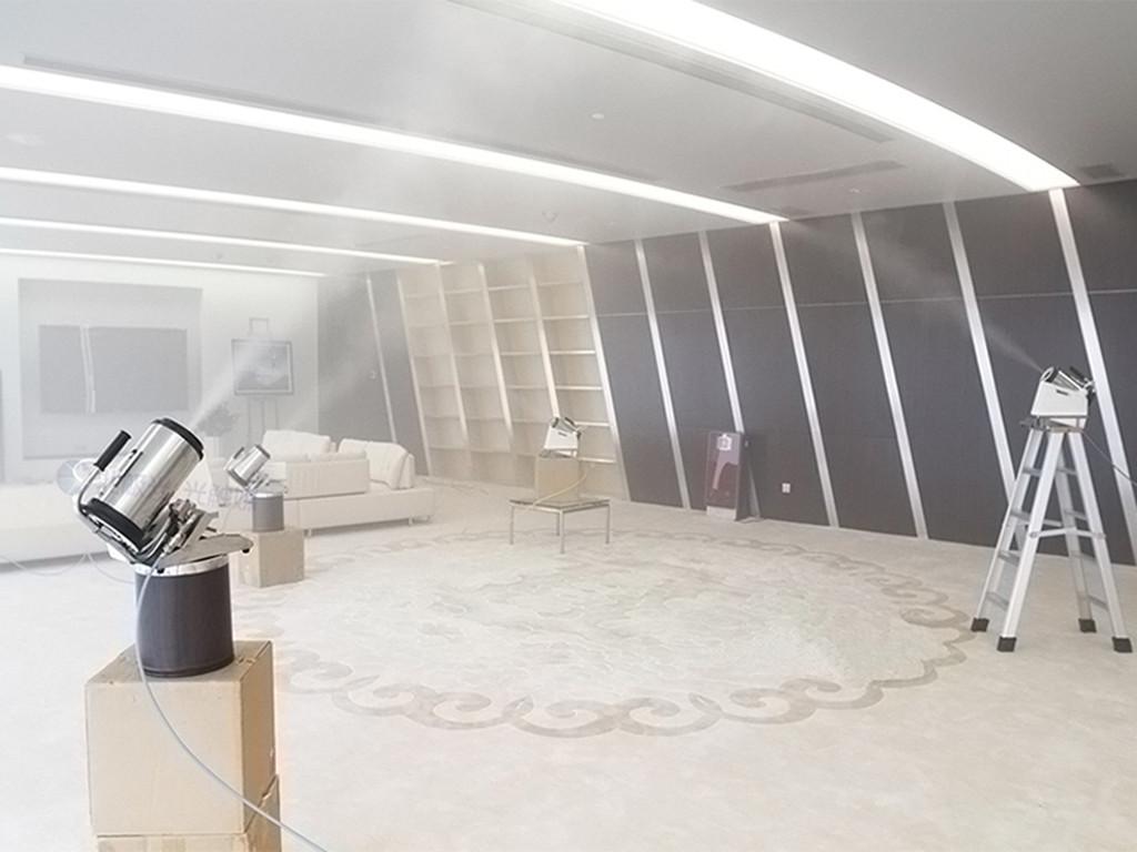 淄博室内环境治理-经验丰富的室内甲醛治理优选正诺检测