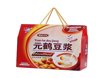 郑州哪里有口碑好的豆浆供应-济源豆浆粉团购