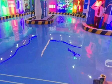 沈阳环氧地坪厂家|锦州环氧地坪施工