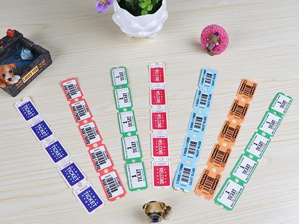 游戏机票定做|东莞地区实惠的游戏机彩票