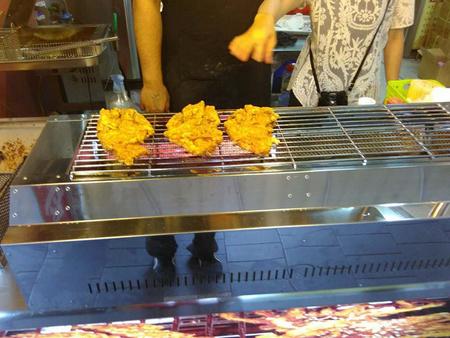 嘉义鸡排加盟 哪里有提供口碑好的台湾鸡排加盟