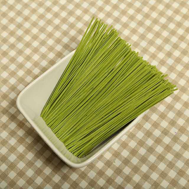 采购品质好的蔬菜面就找夏津君享食品,挂面加盟