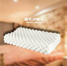 实惠的江门乳胶枕头价格-泰国乳胶枕