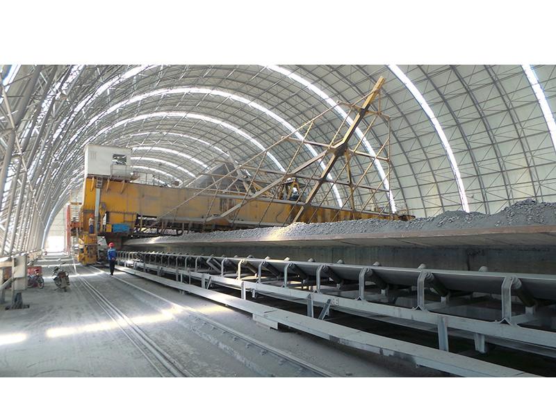 葫蘆島堆取料機廠家_遼寧銷量好的堆取料機供應