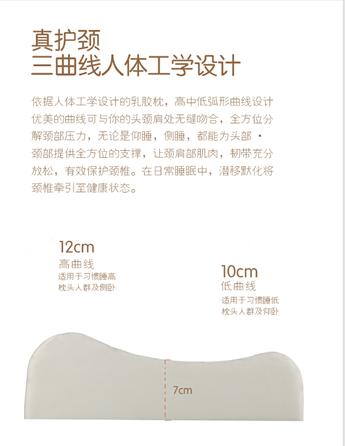 如何挑选芯颈椎护颈枕,超值的美容枕优选广州市思谷实业