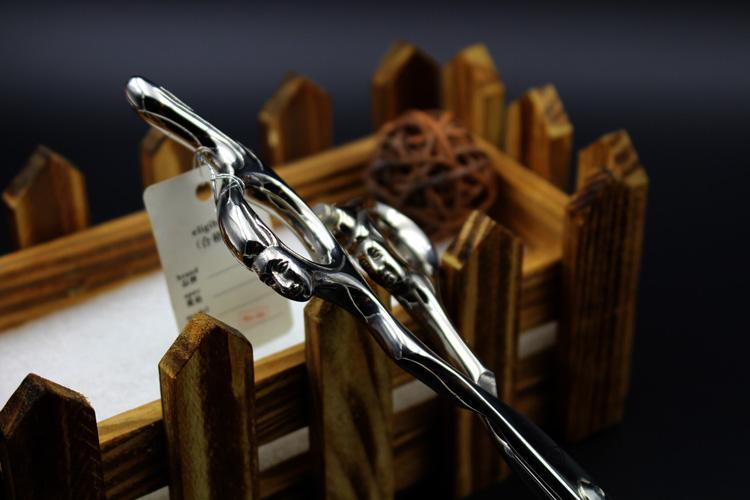 修刘海剪刀批发 广州哪里有供应耐用的理发剪