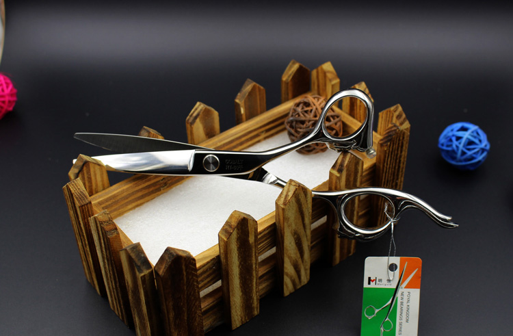 广州市名恒美容美发品质好的理发剪出售_6寸平剪条剪
