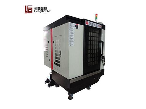 沧州小型数控钻铣床|广东专业四轴加工中心