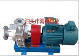 河北保温真空出料泵|河北可靠的保温真空出料泵供应商是哪家