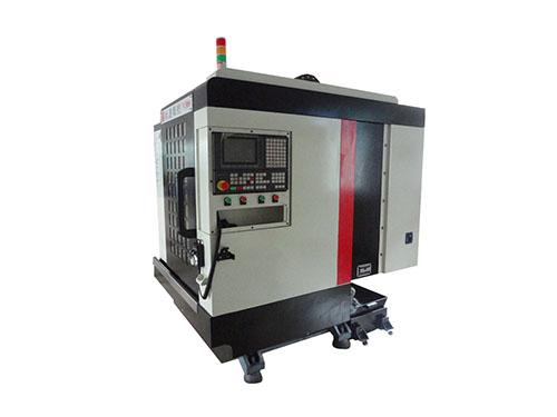 畅销的小型数控钻铣床价格怎么样 威海CNC加工中心
