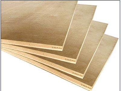 森群兴木板材哪家便宜-夹板批发价格