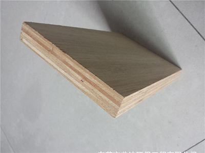 广东森群兴木制品 供应 夹板规格