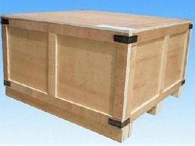 木材包装箱批发|广东森群兴木制品 定制