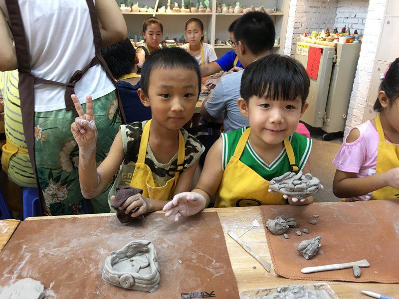 怎么选择手工陶艺diy-给您推荐具有口碑的手工陶艺加盟