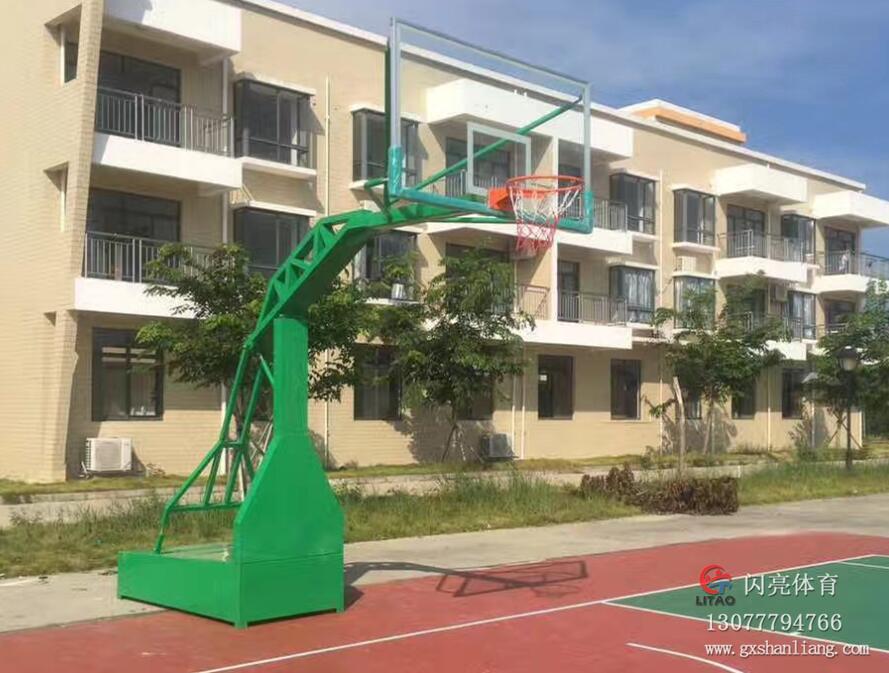 百色籃球場工程施工-南寧劃算的南寧籃球場施工供銷