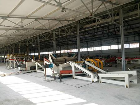 臨沂專業的厚芯板旋切生產線_廠家直銷-旋切生產線價位