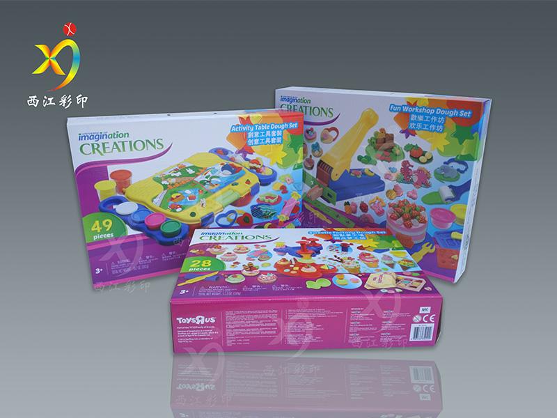 彩印包裝廠家-廣東高質量彩箱