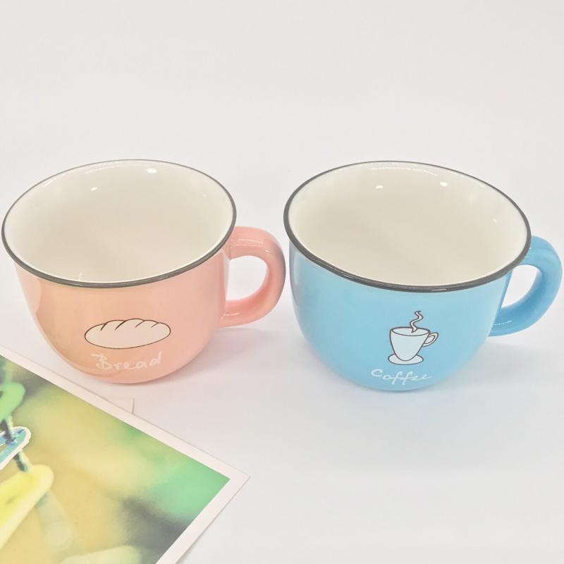 双11淘宝|福州实惠的四色小号咖啡杯批发