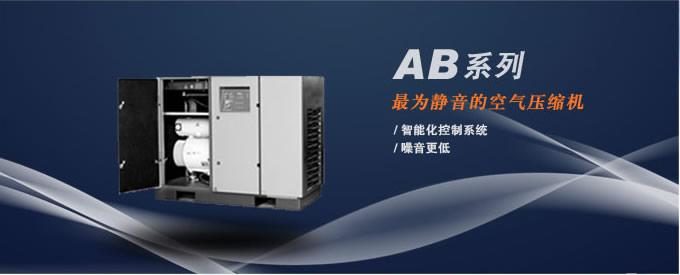 优质的空压机-北京高质量的耐力15KW箱式滑片空压机哪里买