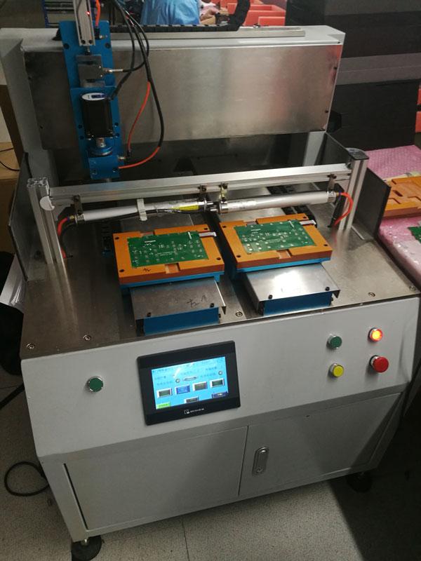 大量供应好用的厦门焊锡机|宁德焊锡机