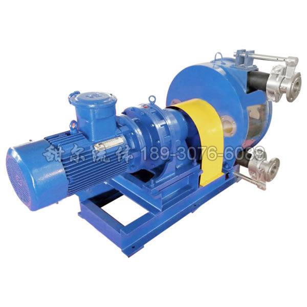 软管�泵专卖-甜尔→流体提供优良的软管泵