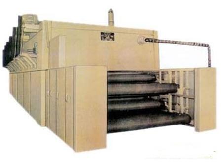 烘干機技術參數_專業的輥筒式單板干燥機報價
