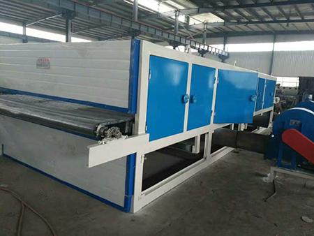 烘干機技術參數|供應山東輥筒式單板干燥機