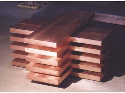 紫铜板生产厂家-强度高的铜材哪里买