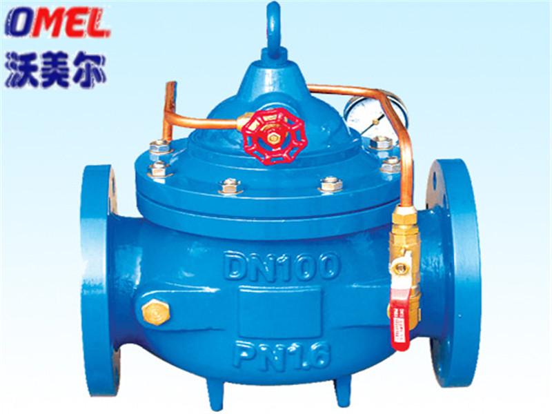 持壓泄壓閥X500X-16_天津好用的安全泄壓閥出售