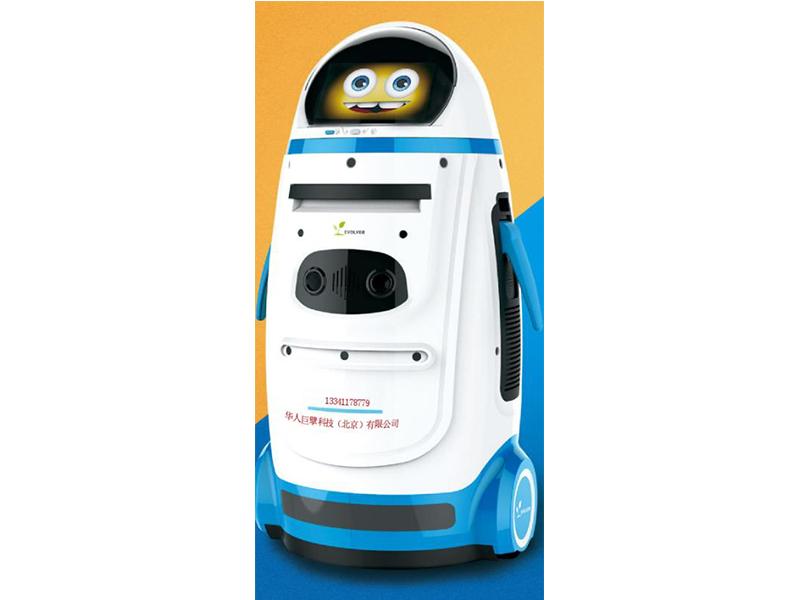 专业的教育机器人定制版-密云县具有口碑的教育机器人定制版厂家推荐