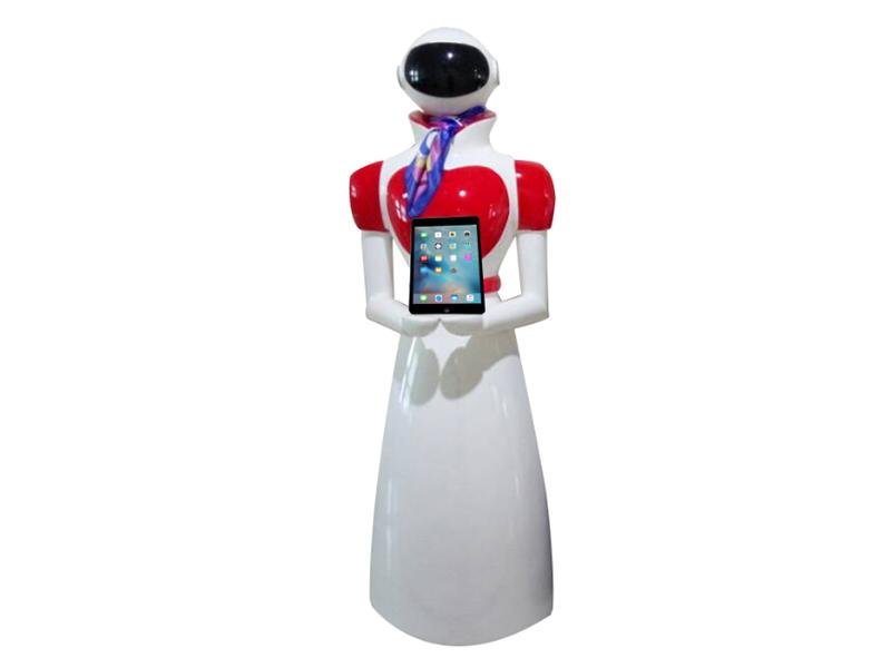 代理迎宾超萌机器人小美|密云县品牌好的迎宾超萌机器人小美厂家推荐