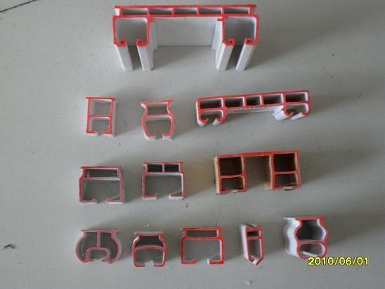 定制窗帘轨道型材模具厂家-有信誉度的窗帘轨道型材模具厂家就是张恒模具厂