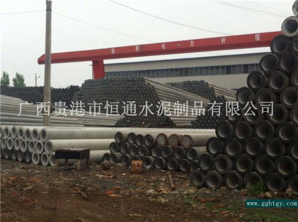 貴港電線桿廠家-貴港恒通水泥制品提供的水泥電線桿好不好