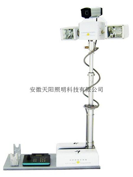 3.5米移動照明燈價格-如何買專業的車載照明燈