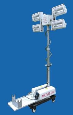 独特的移动照明灯 阜阳可信赖的车载照明灯厂家推荐