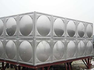 不锈钢保温水箱厂家直销_河南不锈钢保温水箱知名供应商