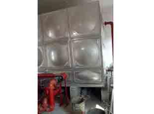 河南不锈钢消防水箱 郑州不锈钢消防水箱供应商推荐