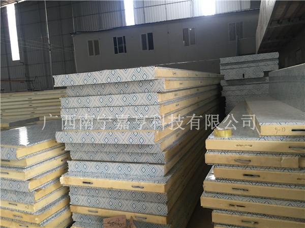 桂林聚氨酯冷库板价格_南宁哪里有卖具有口碑的聚氨酯冷库板